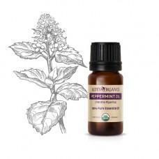 Alteya Organics - Økologisk Pebermyntesolie