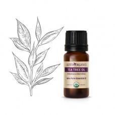 Alteya Organics - Økologisk Tea Tree Olie