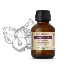 Alteya Organics - Økologisk Hasselnøddeolie