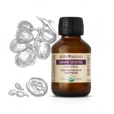 Alteya Organics - Økologisk Vindruekerneolie