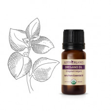 Alteya Organics - Økologisk Oreganoolie