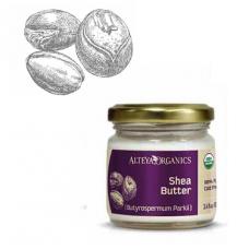 Alteya Organics - Økologisk SheaButter