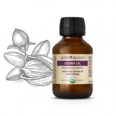 Alteya Organics - Økologisk Jojobaolie