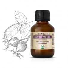 Alteya Organics - Økologisk Rosehip Oil
