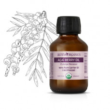 Alteya Organics - Økologisk Acia Olie