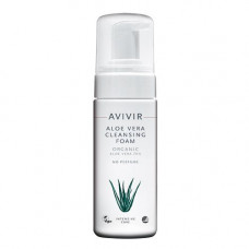AVIVIR - Aloe Vera Cleansing Foam