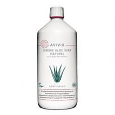 AVIVIR - Økologiske Neutral Aloe Vera Drikke