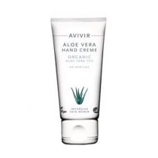 AVIVIR - Aloe Vera Hand Cream 75%