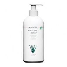 AVIVIR - Aloe Vera Lotion 90% 500 ml