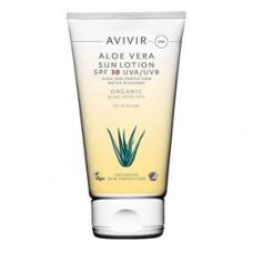 AVIVIR - Aloe Vera Sun Lotion SpF 30 70%