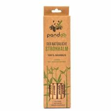 Pandoo - Bambus Sugerør