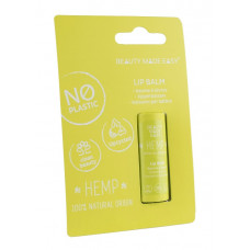 Beauty Made Easy - Tube Lip Balm Hemp