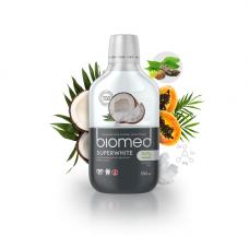 biomed® - superwhite mundskyl