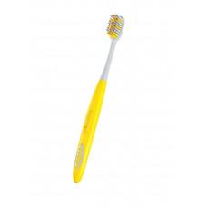 biomed® - Complete Care Tandbørste i Gul