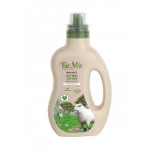 BioMio - Skyllemiddel med Eucalyptus
