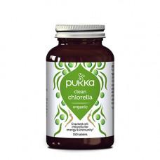 Pukka - Økologisk Chlorella