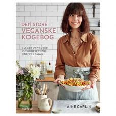 Bøger - Den store veganske kogebog