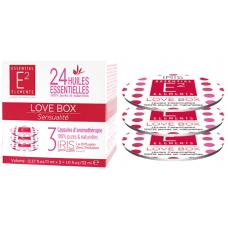 E2 ESSENTIAL ELEMENTS - Love Box til IRIS-Diffuser