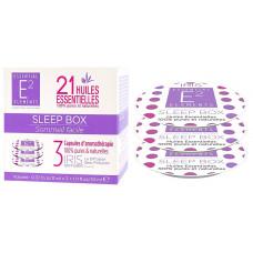 E2 ESSENTIAL ELEMENTS - Sleep Box til IRIS-Diffuser
