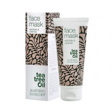 Australian Bodycare - Face Mask Free Sample