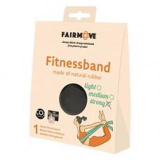 FAIR MOVE - Sort Fitnessbånd