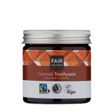 FAIR SQUARED - Økologisk Kokos Tandpasta - Zero Waste