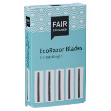 FAIR SQUARED - Eco Razor Barberblade