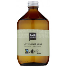 FAIR SQUARED - Olive Liquid Soap - Zero Waste