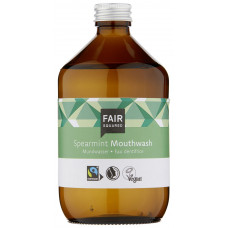 FAIR SQUARED - Spearmint Mundskyl - Zero Waste