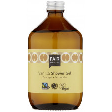 FAIR SQUARED - Vanilla Shower Gel - Zero Waste
