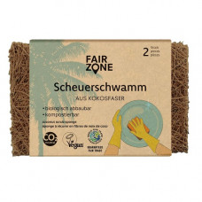FAIR ZONE - Kokos Grydesvamp
