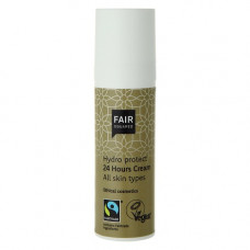FAIR SQUARED - Argan Hydro Protect 24-Hours Cream