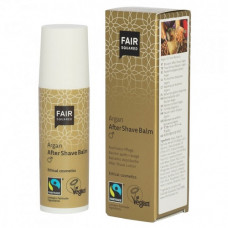 FAIR SQUARED - Argan Aftershave Balm