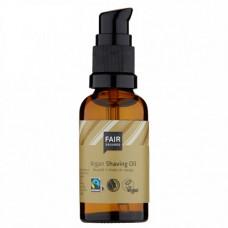 FAIR SQUARED - Argan Shaving Oil - Zero Waste