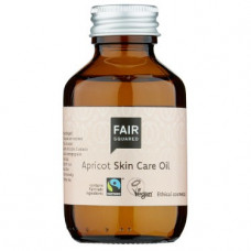 FAIR SQUARED - Apricot Body Oil - Zero Waste