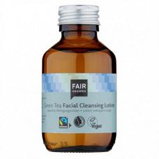 FAIR SQUARED - Green Tea Facial Cleansing Lotion - Zero Waste