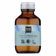 FAIR SQUARED - Green Tea Facial Tonic - Zero Waste