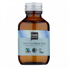 FAIR SQUARED - Green Tea Facial Tonic - Zero Waste