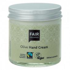 FAIR SQUARED - Olive Hånd Creme - Zero Waste