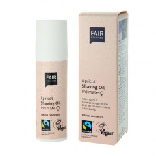 FAIR SQUARED - Apricot Intimate Shaving Oil