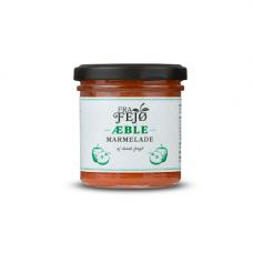 Fra Fejø -  Æble Marmelade