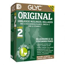 GLYC - Original 120 tabletter