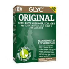 GLYC - Original 60 tabletter