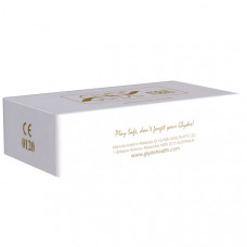 GLYDE - Ultra Maxi Kondoms 100 stk