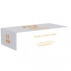 GLYDE - Supermax Kondomer 100 stk