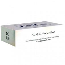GLYDE - Ultra Kondomer 100 stk
