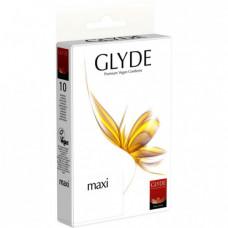 GLYDE - Ultra Maxi Kondomer