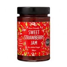 GOOD GOOD - Sweet Strawberry Jam