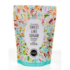 GOOD GOOD - Sweet like Sugar