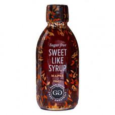 GOOD GOOD - Sweet Like Syrup